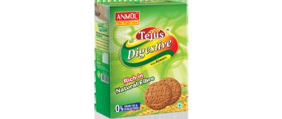Fibre Rich Biscuits
