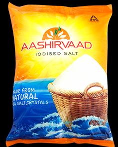 Aashirvaad Refined