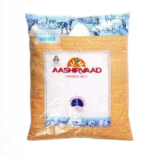 Aashirvaad Salt