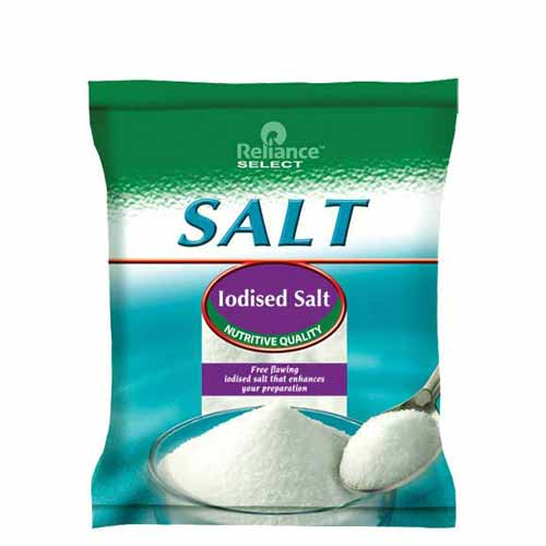 Select Iodised Salt