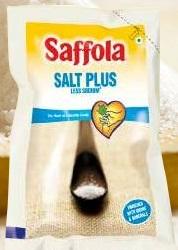 Salt Plus (Less Sodium)